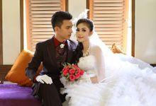 Prewedding by Ratu Bridal