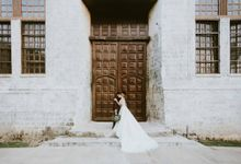 JP and Karen Bohol Wedding by Thinking Chair Studios