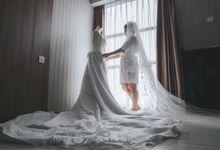 Pemberkatan Nikah Putri & Kevin by GoFotoVideo