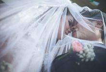 The Holy Matrimony of Kevin & Putri by Gofotovideo by GoFotoVideo