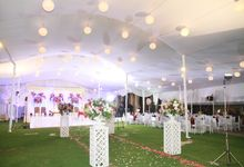 Wedding Outdoor Golf by KLUB GOLF BOGOR RAYA