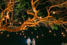pre wedding Candy & Tommy by diktatphotography