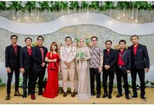 Wedding Day by X&Y Acoustic and Band