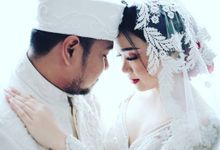 The Real Wedding of Rizky & Lilia by Kejora Gift & Souvenir