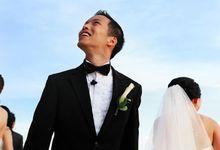 Bali Real Wedding | Michael + Yeyen | by YSD by YSD Photography