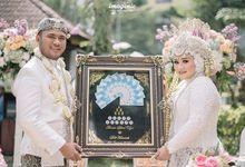 ANNISA & DIDI WEDDING by Seserahan Indonesia