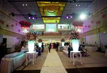 On The Day by Thamrin Nine Ballroom