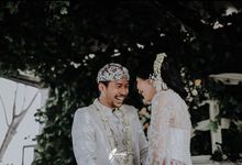 The Wedding of Cindy & Andri by Chandani Weddings