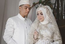 Suci & Yudi by Photolens Photography