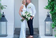 The Wedding of Brett & Melinda by Nuance Wedding & Event Planner
