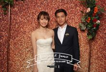 Terence & Jamie Wedding by Klentography