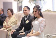MARSYA TERRY by Chandira Wedding Organizer