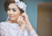 Fabiano & Monika by WIKA BALI WEDDING & BRIDAL