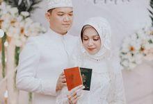 Wedding Putri & Audio by Random Fotografi