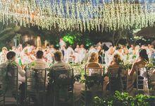 The Wedding of Brett & Melinda by Nuance Wedding & Event Planner