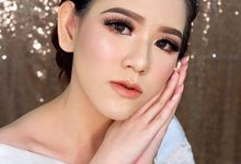 Airbrush Make Up - Miss. K by DEV MAKE UP ARTIST