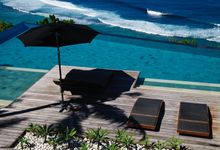 Villa Jamadara by THE UNGASAN CLIFFTOP RESORT BALI