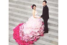 Prewedding Dresses by Verena Mia