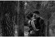 Prewedding of Olin & Arya by Bhatara Photography