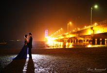 Oscar & Sinta by Lewi Immanuel Photoworks