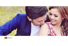 The Prewedding of Johnny & Erna by Labirin Photography