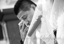 Wedding Blessing Ceremony Part II by Jasmine Wedding Bali