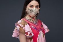 Masker by 2Madison Avenue Indonesia