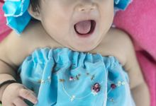 Baby Portray by Full House Wedding Studio