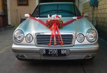 Michael Wedding Car by Michael Wedding Car