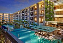 Hotel Facilities by Courtyard by Marriott Bali Seminyak