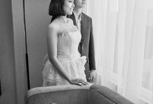 Wedding by Mercure Serpong Alam Sutera