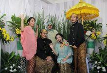 Wedding Project 2013 by BUKU TAMU