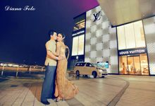 MR. PRASETYO WEDDING DAY by Diana Photo