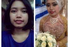 wedding Fajrin dan Tuti by GYDECORATION and Ine Catering