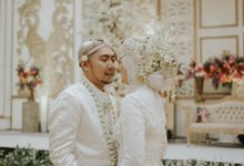 Defri & Erika - Wedding session by Arpictura