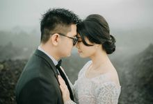 Bali Photo & Video Prewedding Michael & Winda by StayBright