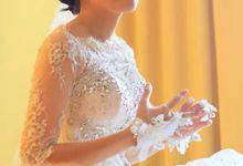 Wedding Kukun & Milla by Charis Production
