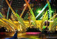Hongkong - Macau PreWedding  |  Leonardo+Mega | by YSD by YSD Photography