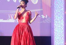 Harmony Voice Entertainment feat Citra Scholastika by Harmony Voice Entertainment