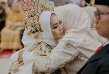 Hadi & Ina by Andri & Friends Wedding Planner