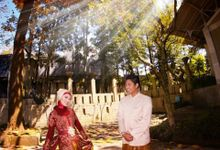 A Day with Andini & Dani by ANDARA Photography & Cinema