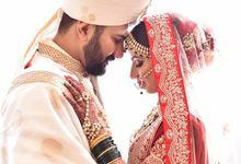 Weddings by Reflector Creations