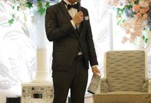 Wedding Ceremony - Wedding Party by Hengky Wijaya