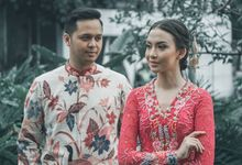 Engagement of Karina Nadila & Rangga by Moment Kapturer Organizer