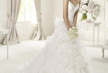 Ready stocks De Reina Bridal by De Reina Bridal