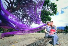 Prewedding Moment of Supri & Yoan by Retro Photography & Videography