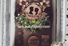 Rustic Series | Simbolis Mahar Pernikahan by aaha_mahar_pernikahan