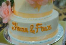 Wedding of Hana & Faiz by Moment Kapturer Organizer