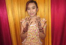 Rianty henna by Rianty henna