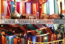 Moroccan Decoration by Charissa Event & Wedding Decoration